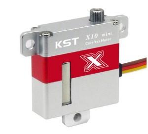 Servo KST X10 mini
