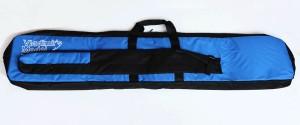 Glider bag 1620 mm blue